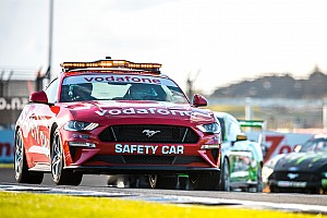 Unraveling the Pukekohe Supercars Safety Car debacle