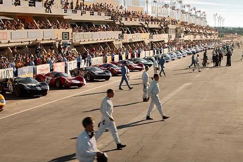 VIDEO: Ford vs. Ferrari segundo tráiler