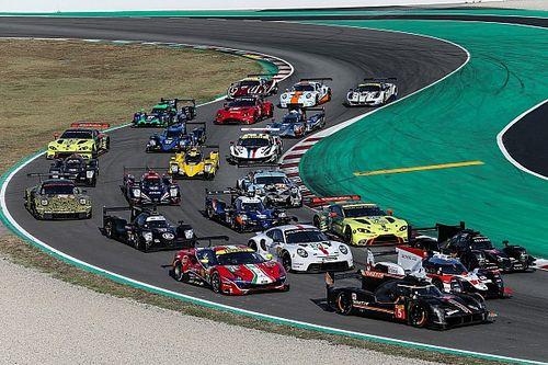 Photos - Les nouvelles livrées du plateau FIA WEC