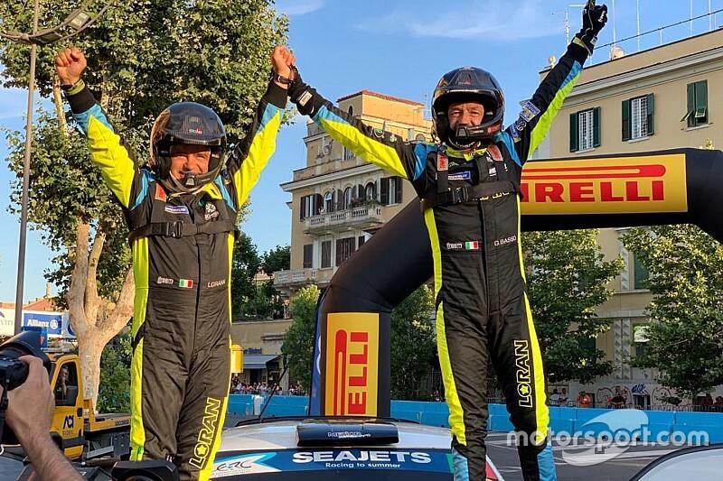 CIR 2019: la Giunta Sportiva ACI conferma Basso campione
