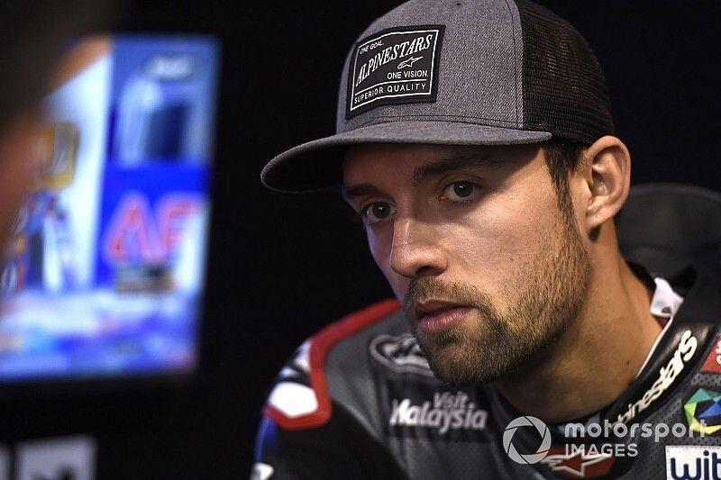 Folger set for Yamaha WSBK wildcard outings in 2020