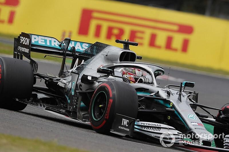 ロングランも最速はメルセデス。フェラーリ&レッドブルの台頭は?|日本GP FP2分析