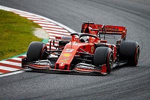 LIVE F1, GP del Giappone: Gara
