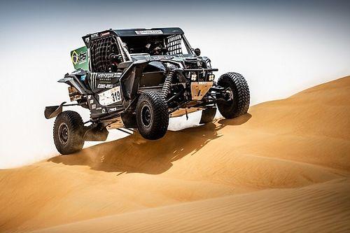 Brasileiros estão perto de tricampeonato mundial de Rally Cross-Country