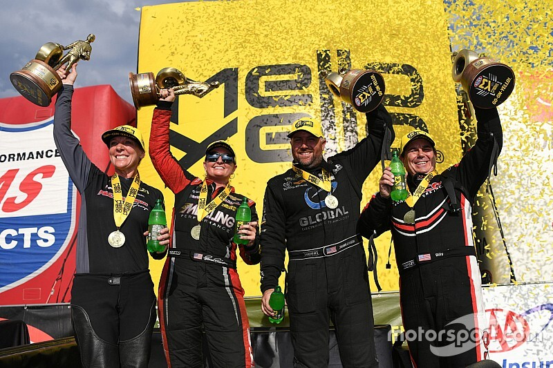 Langdon, B. Torrence, Enders, Stoffer conquer St. Louis