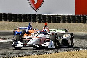 """""""F1 moet geen IndyCar worden"""", waarschuwt Szafnauer"""