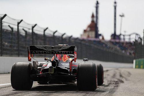 Volledige uitslag tweede vrije training Grand Prix van Rusland