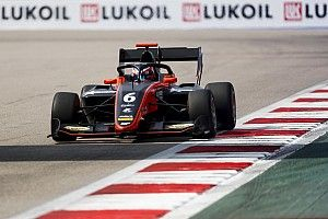 Verschoor continua in FIA F3 con MP Motorsport