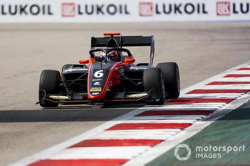 Macau galibi Verschoor, MP Motorsport ile F3'te yarışacak