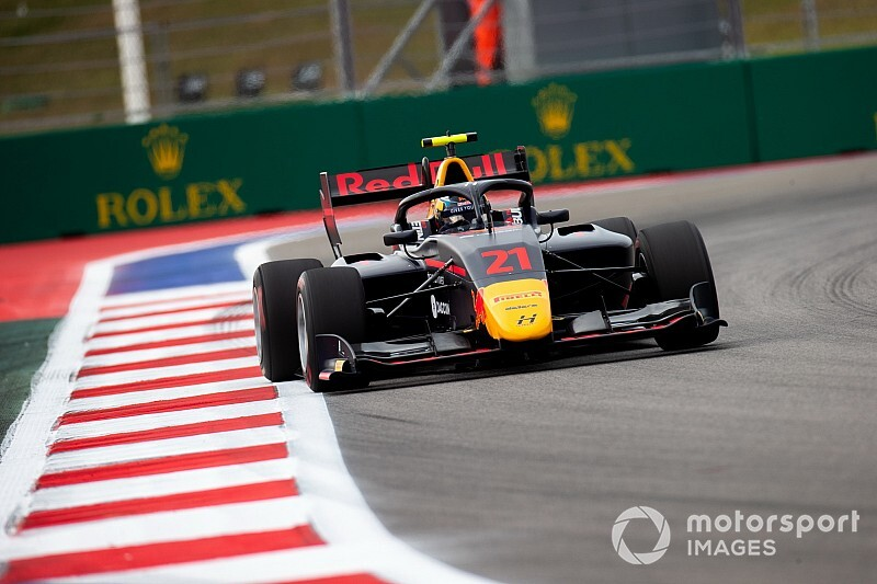 Sochi F3: Red Bull junior Vips wins season finale