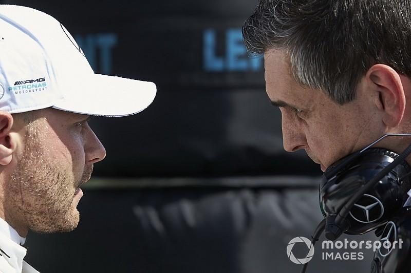 """""""Mercedes, Bottas'ı bu hafta açıklayacak"""""""