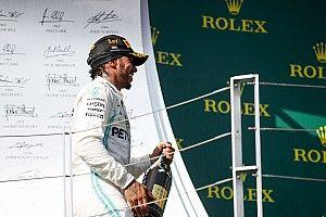 Hamiltont nem igazán érdekli, Rosberg mit mond róla a vlogjában
