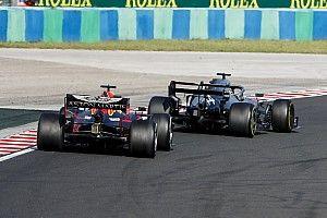 """Verstappen: """"Mercedes kumar oynayabilecek durumdaydı"""""""