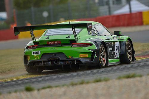GT World: ecco la Porsche-Dinamic per Cairoli, Engelhart e Muller