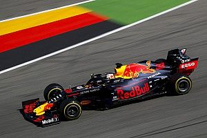 """Red Bull """"plus proche qu'il n'y paraît"""" de Mercedes et Ferrari"""
