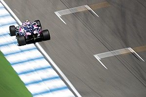 Az FIA figyelmeztette az F1-es pilótákat: büntetésre számíthatnak