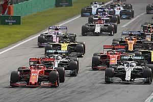 """Ferrari : La standardisation, """"un risque pour la F1"""""""