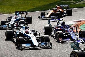Az F1-es versenyzők közül szinte senki sem akar fordított rajtrácsot
