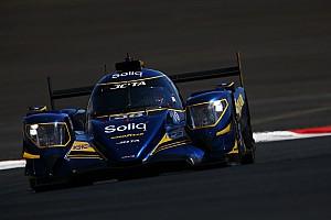 Jota Sport esclusa, perde il podio della LMP2 al Fuji