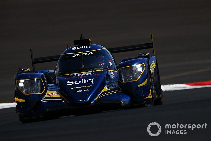 JOTA Sport stripped of Fuji LMP2 podium