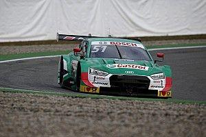 DTM, Hockenheim: Rockenfeller il più rapido, ma la pole è di Muller