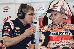 """Lorenzo: """"Miglioriamo, anche se non sembra"""""""