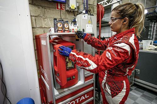 Qualität, Regeln, Aufklärung: Benzinkontrollen in der WEC