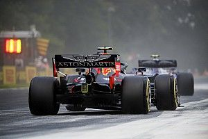 F1ハンガリーFP3速報:ハミルトン、レコード更新の首位。フェルスタッペン肉薄