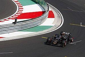 """Grosjean s'offre une Q3 mais a """"un peu peur pour demain"""""""