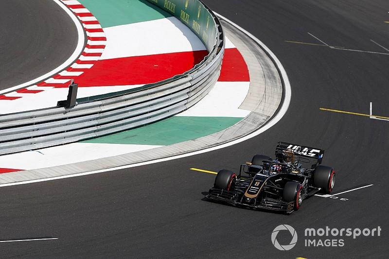 Grosjean, Haas'ın yarış temposundan endişeli