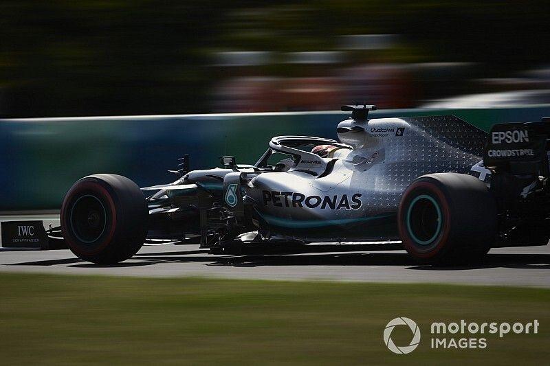 Mercedes столкнулась с проблемами при разработке нового мотора