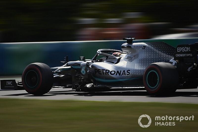 """梅赛德斯F1车队胜利背后的""""化学二人组"""""""