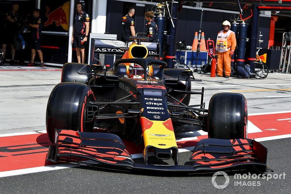 Honda debe decidir cuándo penalizará con Red Bull