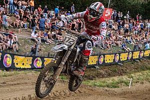 Zwarte Cross: Nederlandse talenten grijpen titels 85- en 125cc