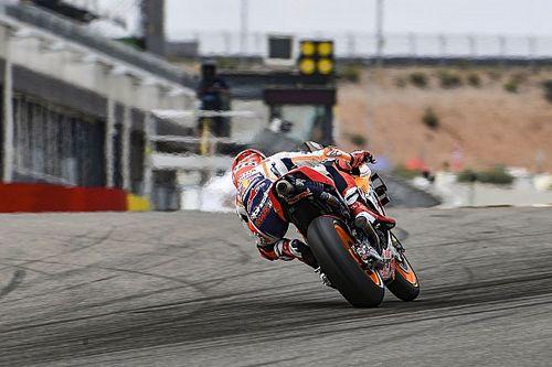 Volledige uitslag vierde training Grand Prix van Aragon