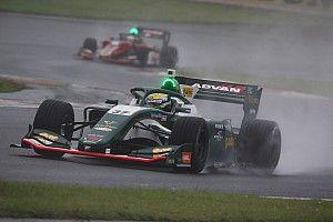 Cassidy reveals Fuji fuel-saving 'miscalculation'
