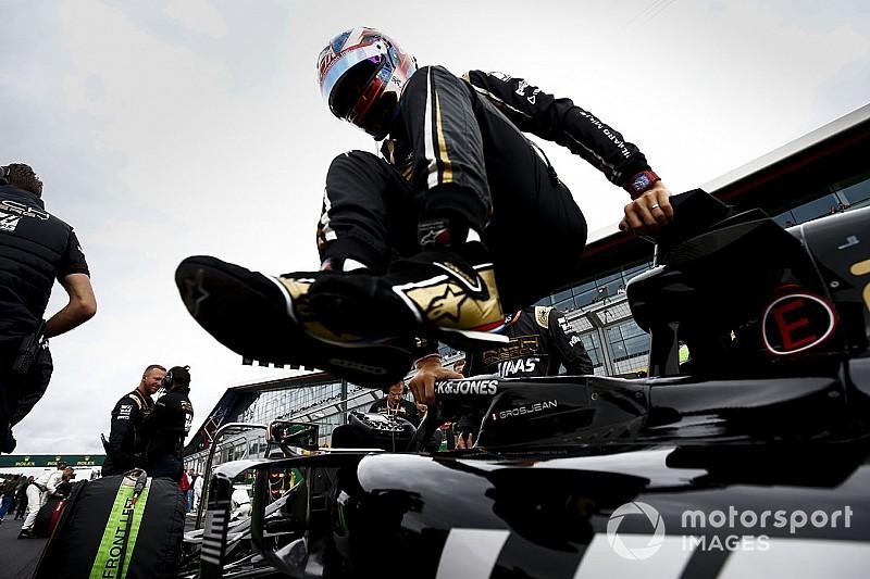 Лучшие фото Гран При Великобритании: воскресенье
