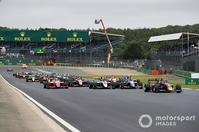 F3 gets revised points system, race format