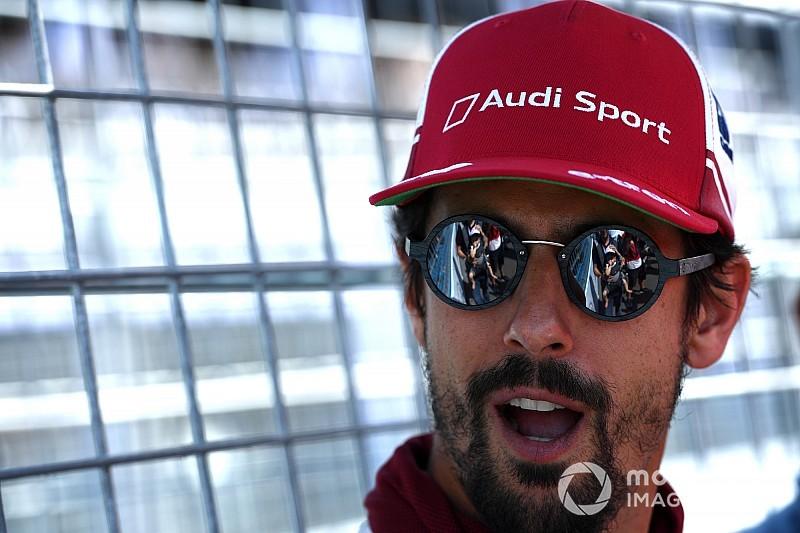Di Grassi: Ez volt a legrosszabb FE-szezonom kiegyensúlyozottság szempontjából
