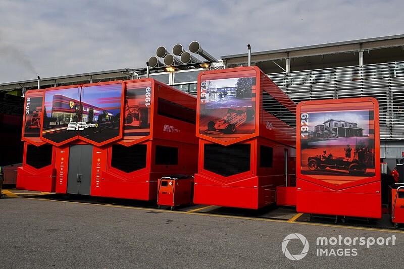 Ferrari подарила врачам Модены машину скорой помощи. Довольно медленную