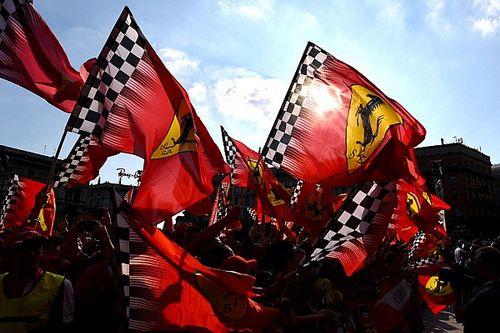 OTD: 70 jaar Ferrari in de Formule 1, de successen op een rij
