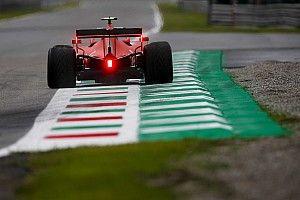 Онлайн. Гран При Италии: вторая тренировка