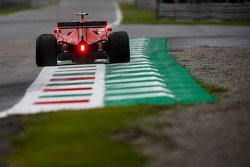 Újabb Leclerc-és Ferrari-siker Monzában, Hamilton és Vettel előtt