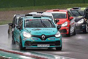 Misano apre la seconda parte del 2019 della Clio Cup Italia