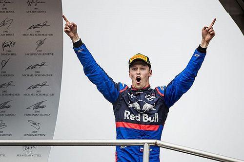 Tost: Kwiat jest gotowy na przejście do Red Bulla