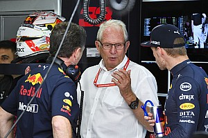 """Red Bull et le COVID-19 : l'idée de Marko """"n'a jamais été discutée"""""""