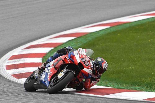 """Bagnaia: Austria my """"first true grand prix"""" in MotoGP"""