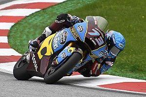 Алекс Маркес останется в Moto2 на шестой сезон