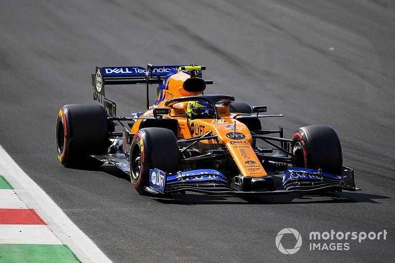 """Seidl: """"McLaren zal ontwikkeling voor 2020 niet verwaarlozen"""""""
