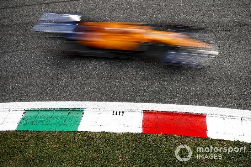 McLaren potrzebuje restartu